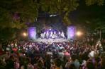 삼다공원 야간콘서트 2018