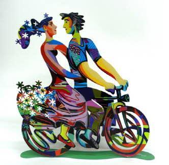 춤추듯 걷는 봄 - 데이비드 걸스타인展 :: Sculpture