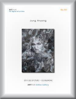 정안용展 :: Digital Print