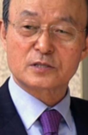 송민순 북한대학원대