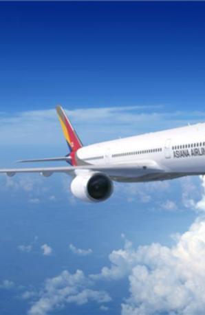 아시아나항공 A350