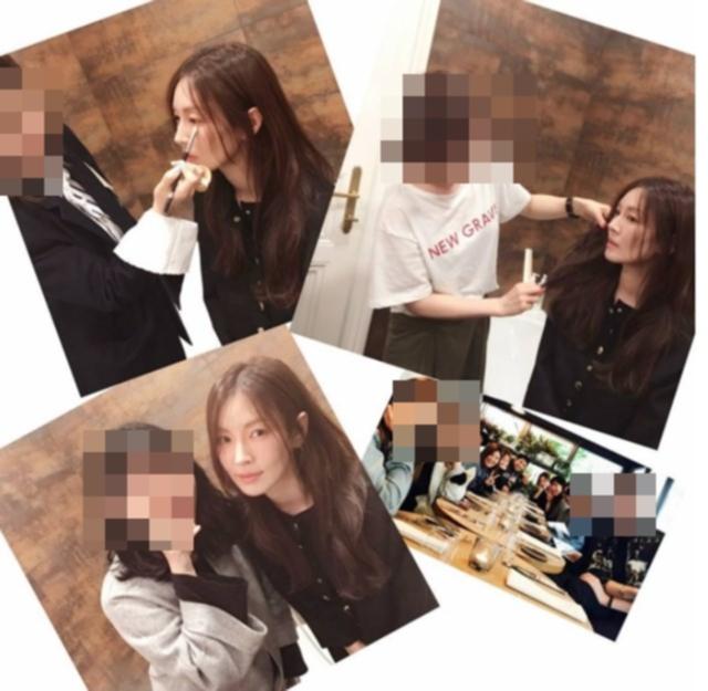 キム・ソヨン (1980年生の女優)の画像 p1_21